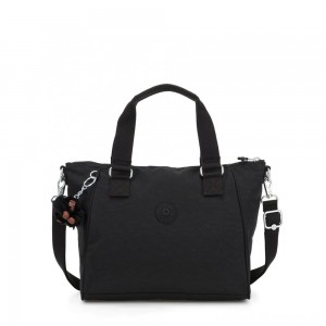 Black Friday 2020 - Kipling AMIEL Medium Handbag True Black