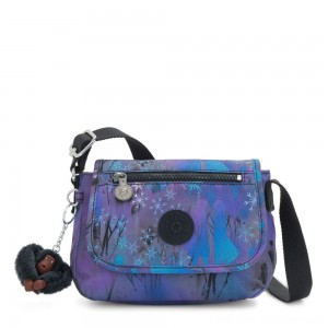 Black Friday 2020 - Kipling SABIAN Shoulder Bag Mystical Adventure