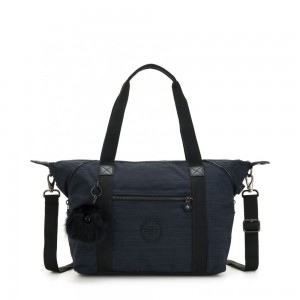 Kipling ART Handbag True Dazz Navy