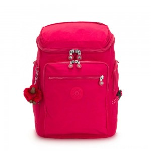 Black Friday 2020 - Kipling UPGRADE Large Backpack True Pink