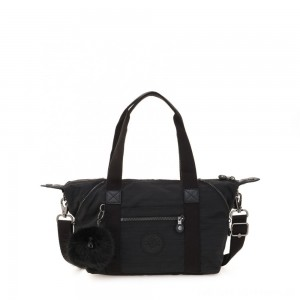 Kipling ART MINI Handbag True Dazz Black