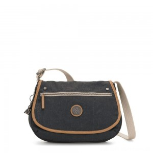 Black Friday 2020 - Kipling KOUROU Cross-body Bag Casual Grey