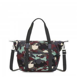 Black Friday 2020 - Kipling ART Handbag Camo Large