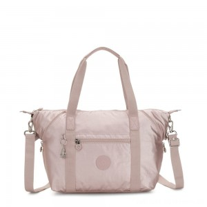 Black Friday 2020 - Kipling ART Handbag Metallic Rose