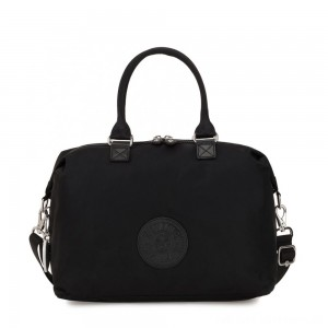 Black Friday 2020 - Kipling TIRAM Medium Shoulderbag with tablet protection Meteorite