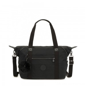 Black Friday 2020 - Kipling ART Handbag True Dazz Black