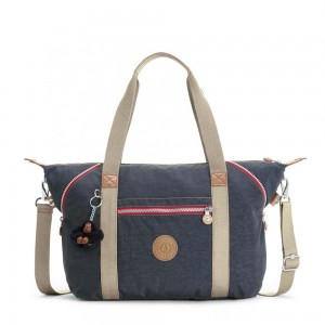 Kipling ART Handbag True Navy C