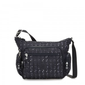 Black Friday 2020 - Kipling GABBIE S Crossbody Bag with Phone Compartment Tile Print