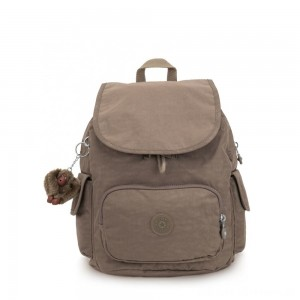 Black Friday 2020 - Kipling CITY PACK S Small Backpack True Beige