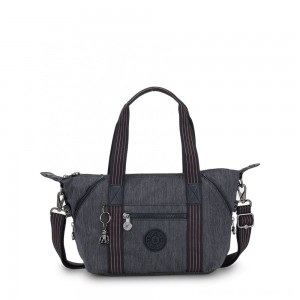 Kipling ART MINI Handbag Active Denim
