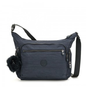Black Friday 2020 - Kipling GABBIE Medium Shoulder Bag True Dazz Navy