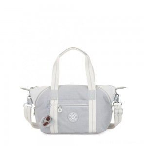 Black Friday 2020 - Kipling ART MINI Handbag Active Grey Bl