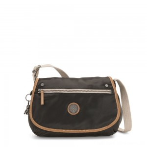 Black Friday 2020 - Kipling KOUROU Cross-body Bag Delicate Black