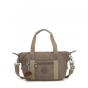 Black Friday 2020 - Kipling ART MINI Handbag True Beige