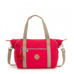 Black Friday 2020 - Kipling ART Handbag True Red C
