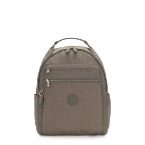 Black Friday 2020 - Kipling MICAH Medium Backpack Seagrass