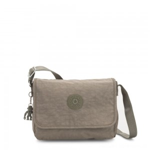 Black Friday 2020 - Kipling NITANY Medium Crossbody Bag Seagrass