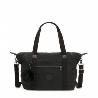 Kipling ART Handbag True Dazz Black