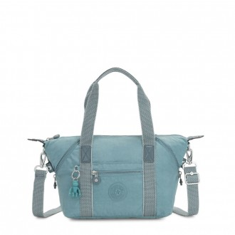 Black Friday 2020 - Kipling ART MINI Handbag Aqua Frost