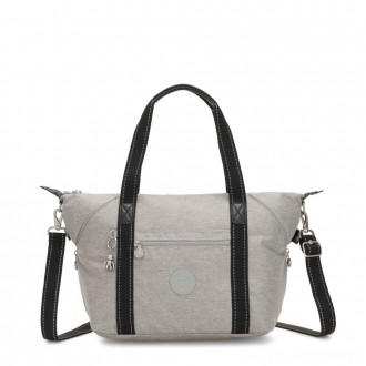Black Friday 2020 - Kipling ART Handbag Chalk Grey