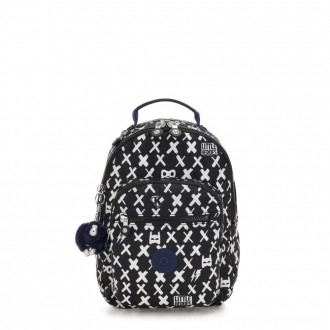 Black Friday 2020 - Kipling SEOUL GO S Small Backpack Boy Hero