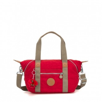 Black Friday 2020 - Kipling ART MINI Handbag True Red C