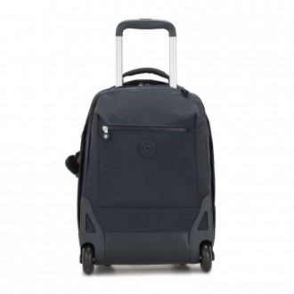 Black Friday 2020 - Kipling SOOBIN LIGHT Large wheeled backpack with laptop protection True Navy