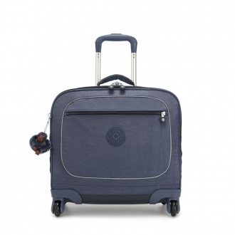 Black Friday 2020 - Kipling MANARY 4 Wheeled Bag with Laptop protection True Jeans