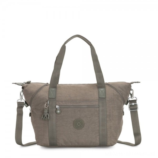 Black Friday 2020 - Kipling ART Handbag Seagrass