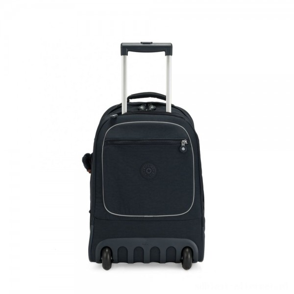 Black Friday 2020 - Kipling CLAS SOOBIN L Large Backpack with Laptop Protection True Navy