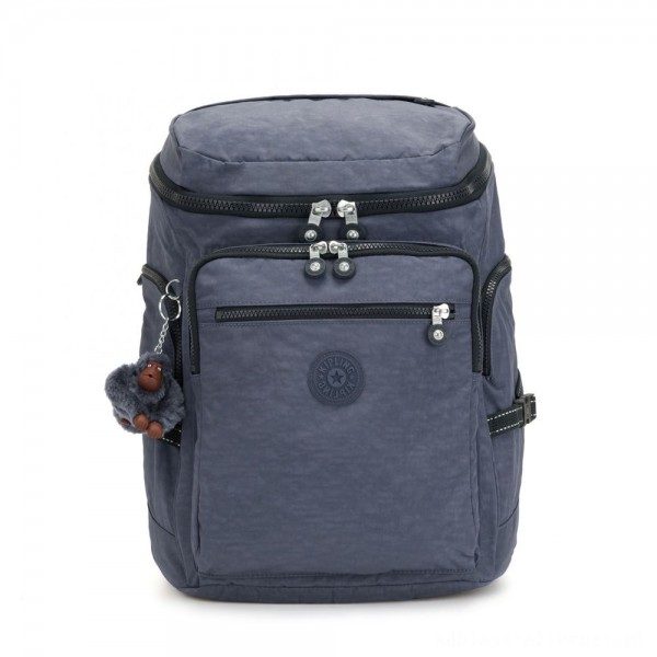 Black Friday 2020 - Kipling UPGRADE Large Backpack True Jeans